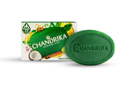 Open Chandrika Ayurvedic